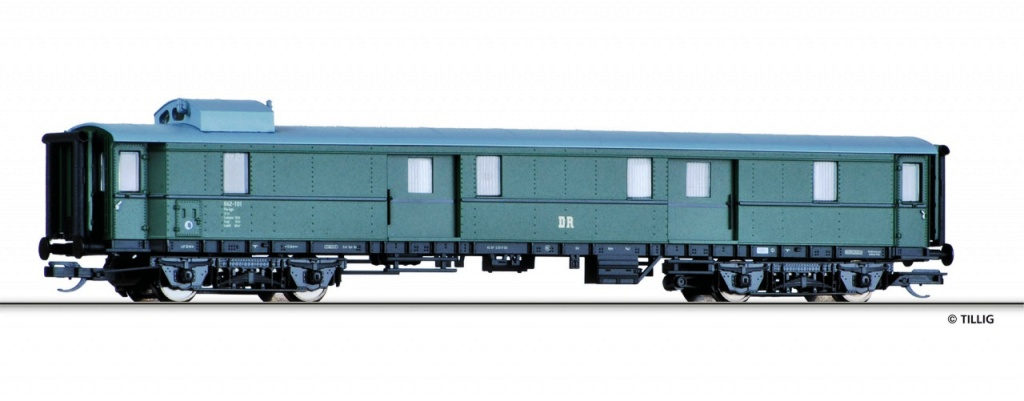 Packwagen DR Ep.III.