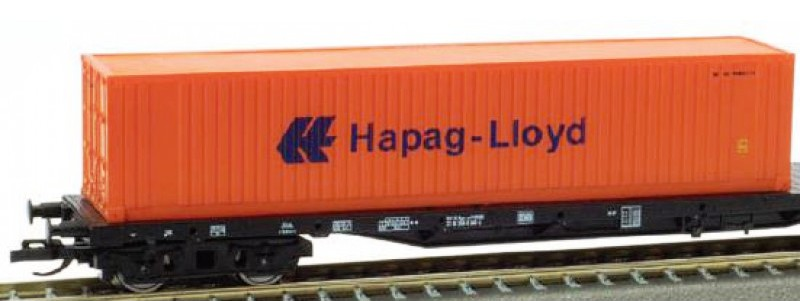 Container 'Hapag' 40 lábas